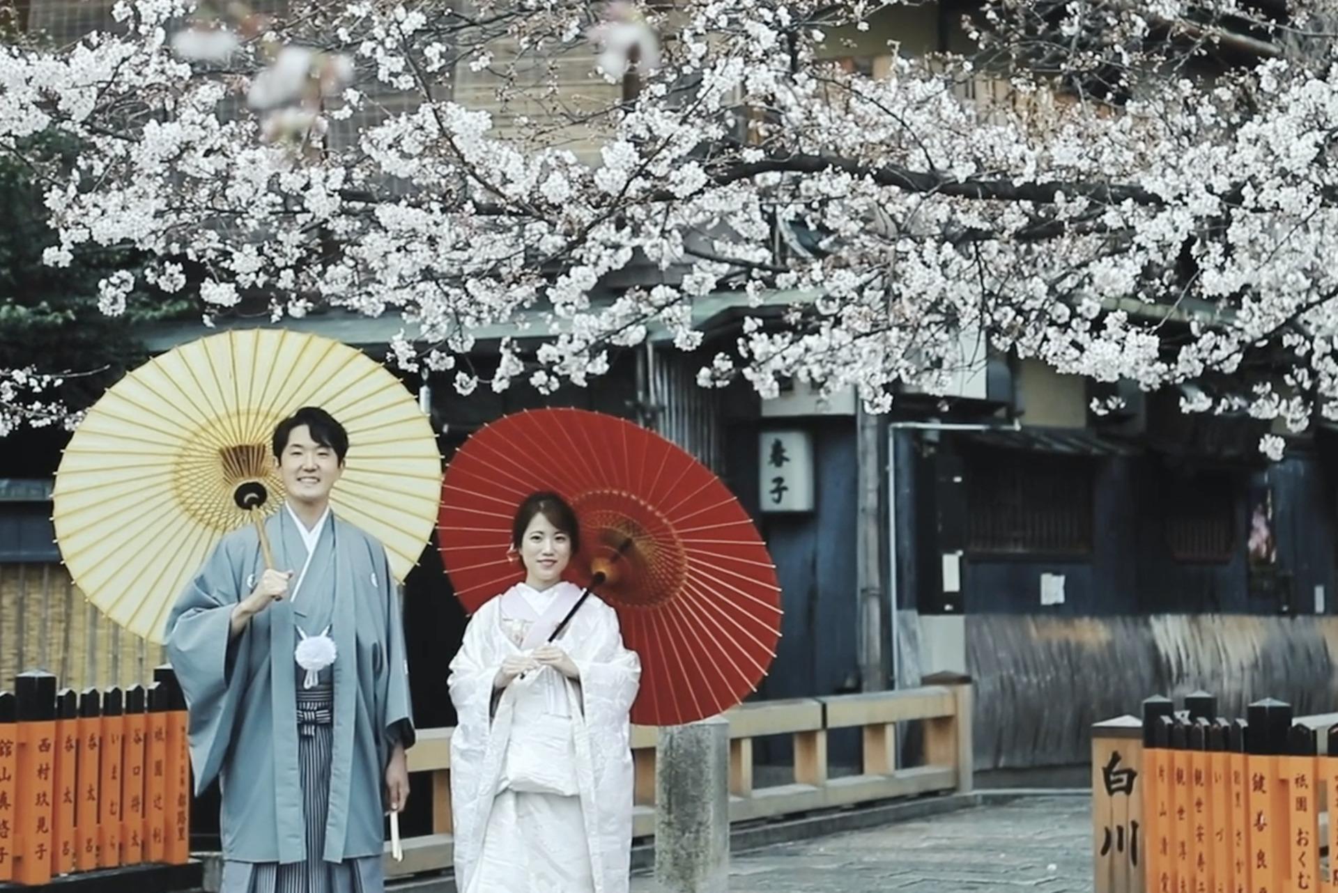 京都和装ロケーションフォト